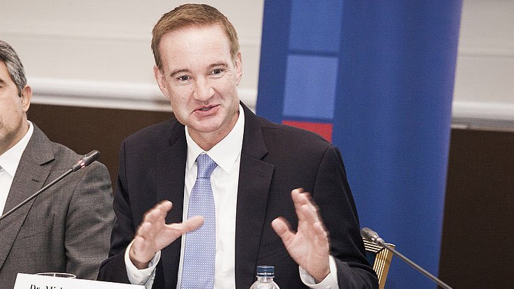 Michael Carpenter: nie będę ambasadorem USA w Polsce