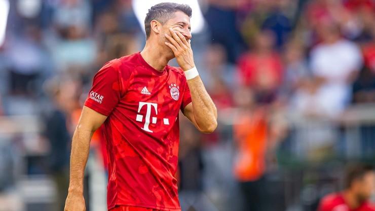 Robert Lewandowski opuści Bayern? Pini Zahavi naciska na transfer