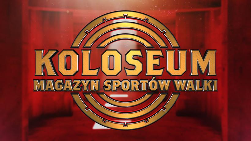 Koloseum po gali KSW 63. Transmisja TV i stream online