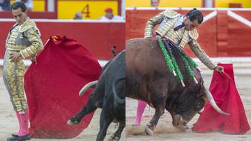 Tragiczny finał korridy we Francji. Znany matador zginął w starciu z bykiem