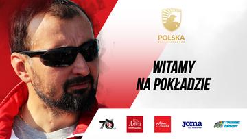 Żużlowa Reprezentacja Polski ma nowego trenera