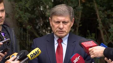 Balcerowicz o 500 plus: program, który jest finansowany w dużej części z rosnącego zadłużenia Polski