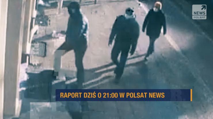 """""""Raport"""": nowa fala napadów w Polsce. """"Czeka nas ciężki rok"""""""