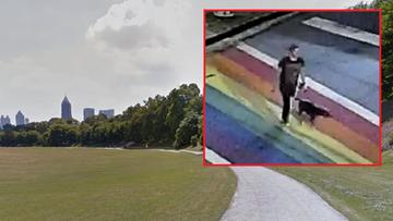Zadźgano kobietę i jej psa. Byli na spacerze w parku