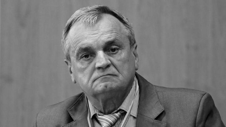 Zmarł prezes Polskiego Związku Sportów Saneczkowych