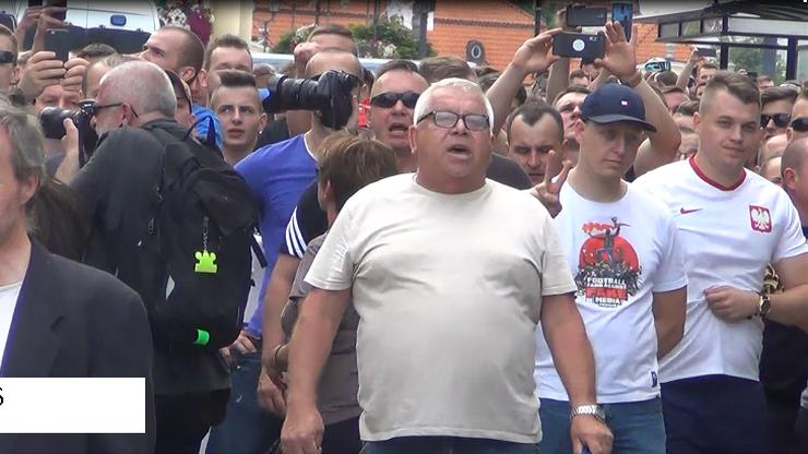 Policja szuka kolejnych osób, które miały blokować Marsz Równości