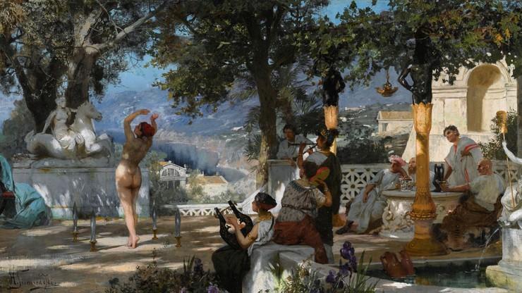 Brytyjczycy odrzucili polskie wnioski o wstrzymanie sprzedaży obrazu. Widnieje on w bazie dzieł utraconych