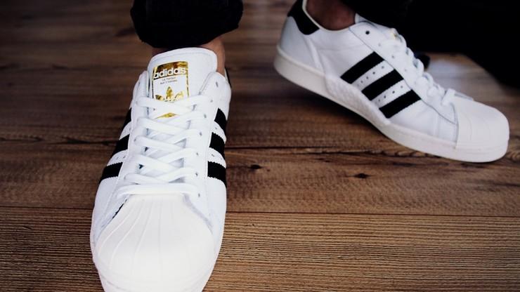 Słynne trzy paski już nie tylko dla Adidasa. Niemiecki koncern przegrał przed unijnym trybunałem
