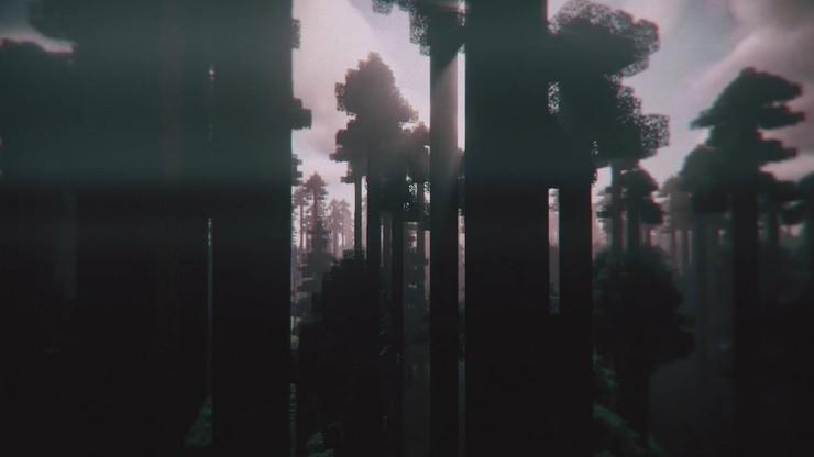 """""""Do ostatniego drzewa"""". Puszcza Białowieska przeniesiona do Minecrafta"""