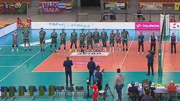 Grzegorz Bociek: To był specyficzny mecz