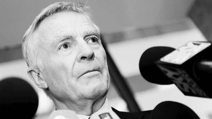 Nie żyje Max Mosley. Były szef FIA miał 81 lat