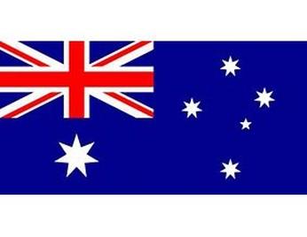 wygra Australia