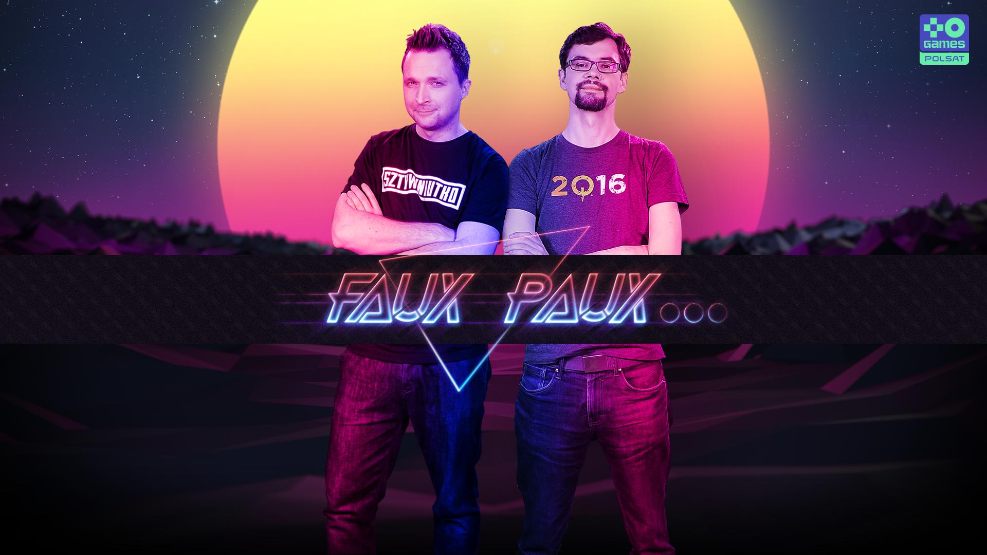 Faux Paux - Podsumowanie roku 2020