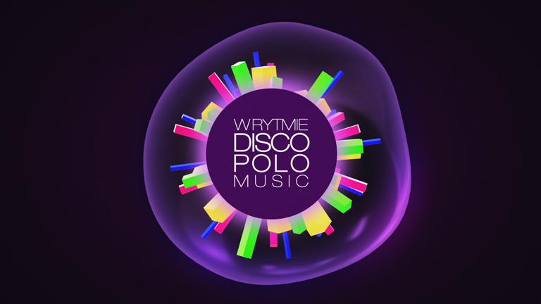 W rytmie disco polo music
