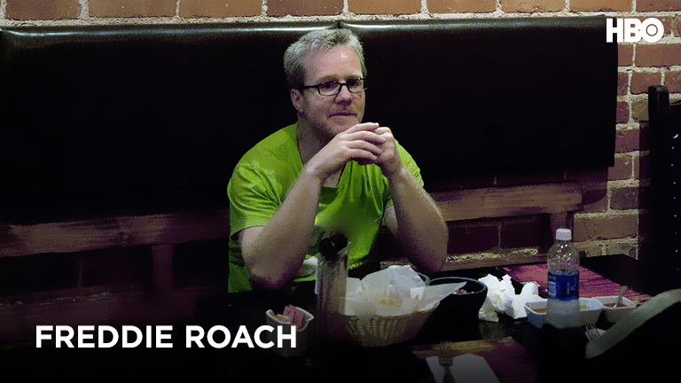 Freddie Roach