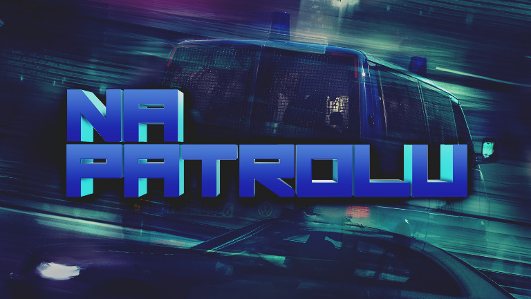 Na patrolu