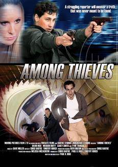 Między złodziejami