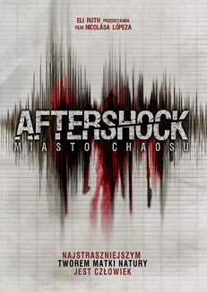 Aftershock Miasto Chaosu