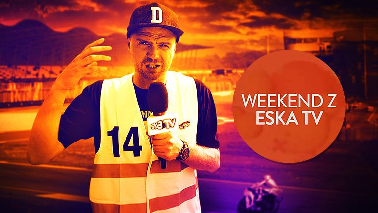 Weekend z ESKA TV