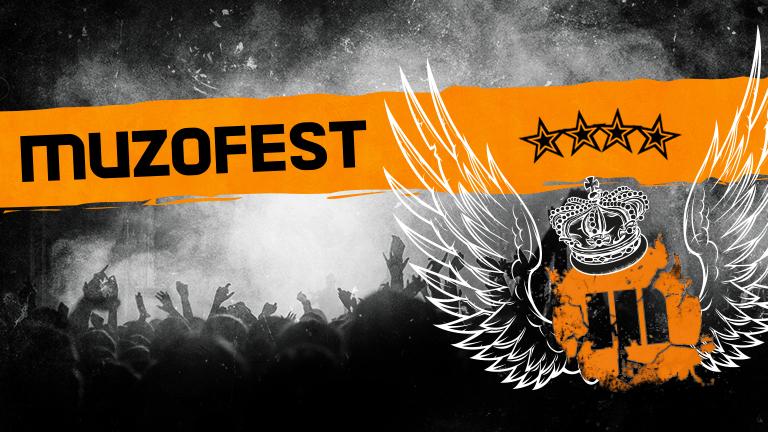 Muzofest