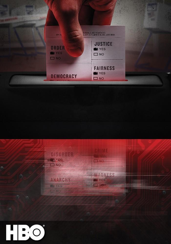 Kill Chain: Cyberatak na demokrację