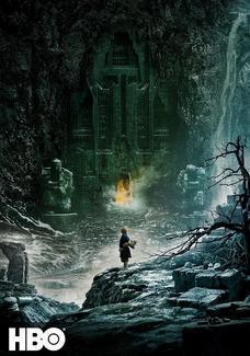 Hobbit: Pustkowie Smauga (wersja rozszerzona)