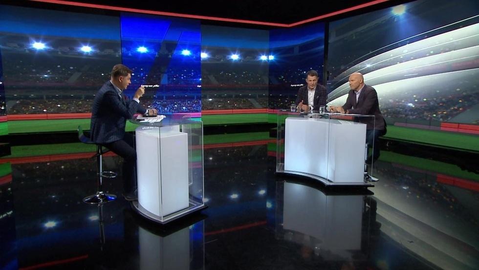 Magazyn Fortuna 1 Ligi 19.10.2020