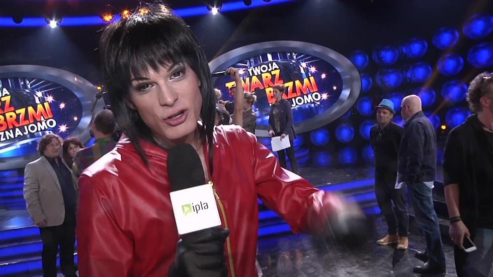 Druga twarz 5 - Joan Jett