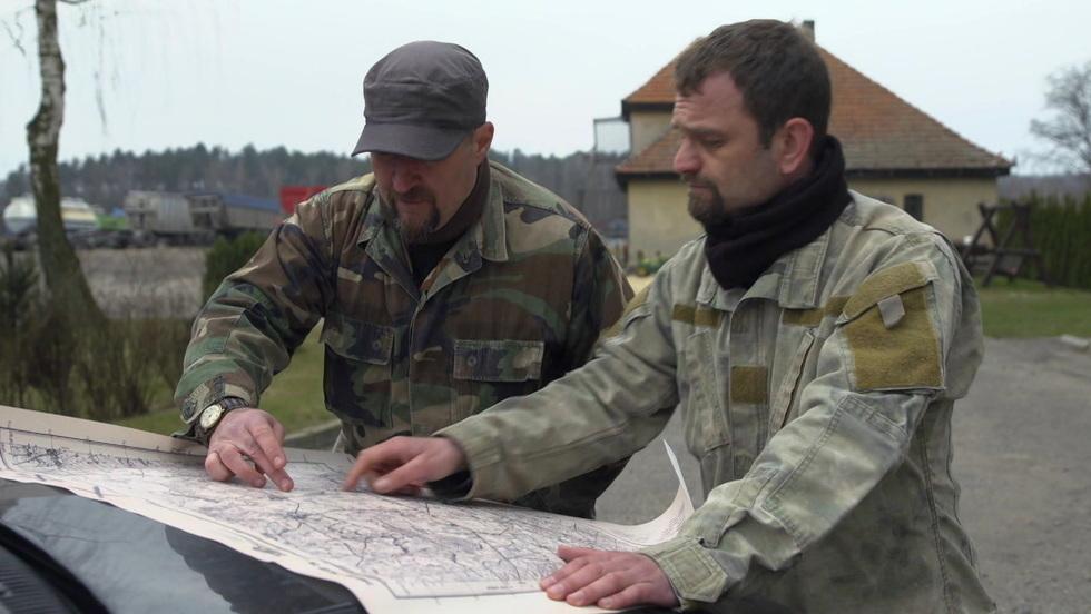 Poszukiwacze historii - Blitzkrieg - zagłada 9 Dywizji