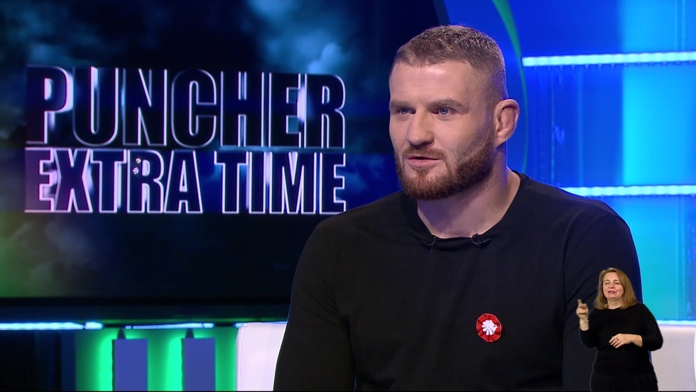 Puncher: Extra Time 12.11.2018
