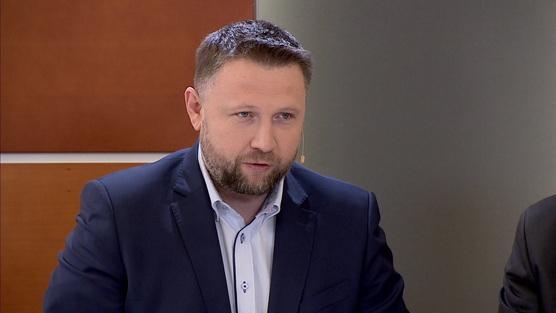 Śniadanie w Polsat News - 30.09.2018