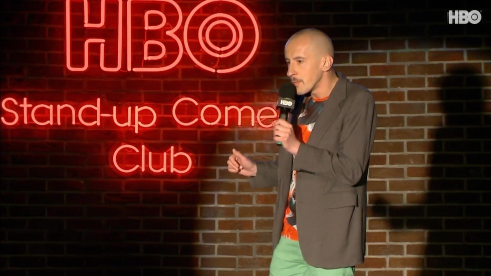 HBO Stand-up Comedy Club, odc. 3