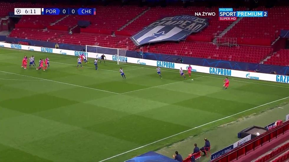 FC Porto - Chelsea Londyn