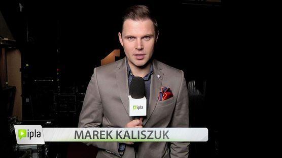 Marek Kaliszuk zaprasza na swój koncert