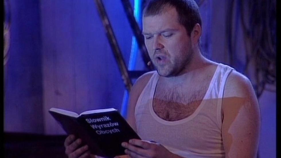 Kabaret DNO - Słownik