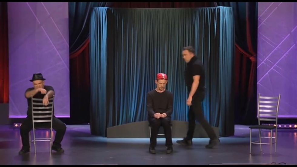 Kabaret Ani Mru Mru - Kolęda