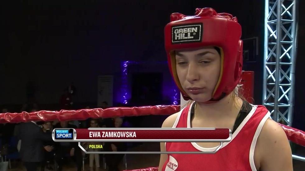 Huttunem - Zamkowska