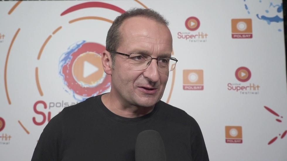 Robert Górski i powrót Kabaretu Moralnego Niepokoju na scenę w Sopocie