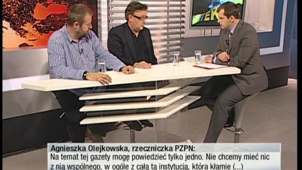 Teksty i konteksty - 2011.06.09