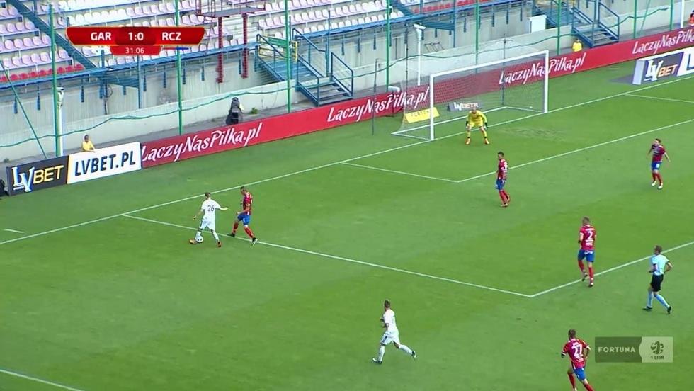 Magazyn Fortuna 1 Ligi - 9. kolejka