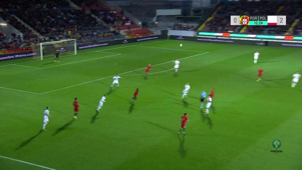 Portugalia U21 - Polska U21