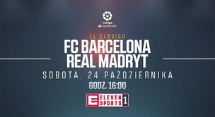 SUPERHIT: FC Barcelona - Real Madryt