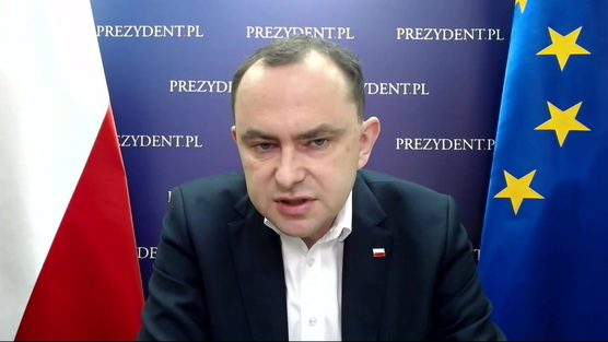 Śniadanie w Polsat News i Interii - 11.04.2021