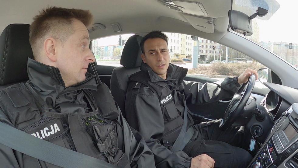 Policjantki i Policjanci - Odcinek 782