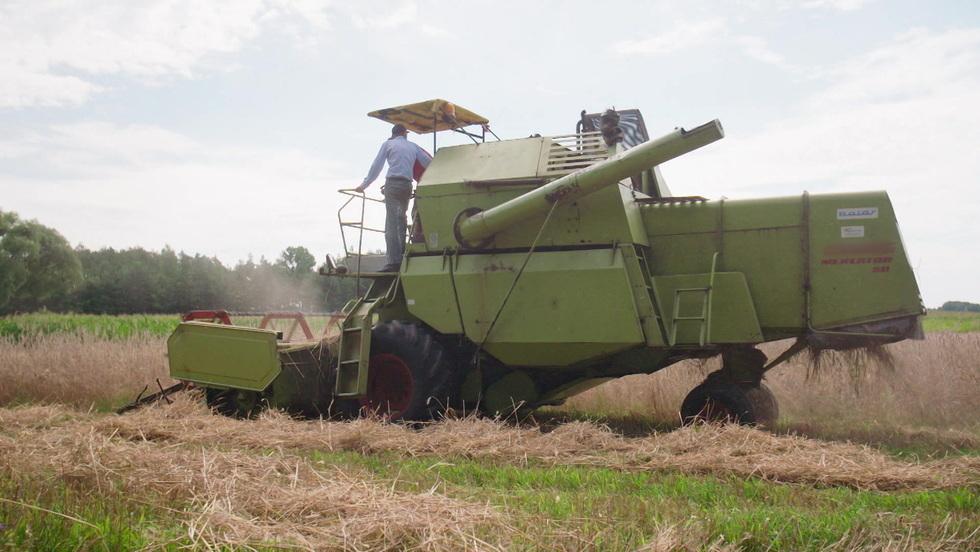 Rolnicy - Odcinek 32
