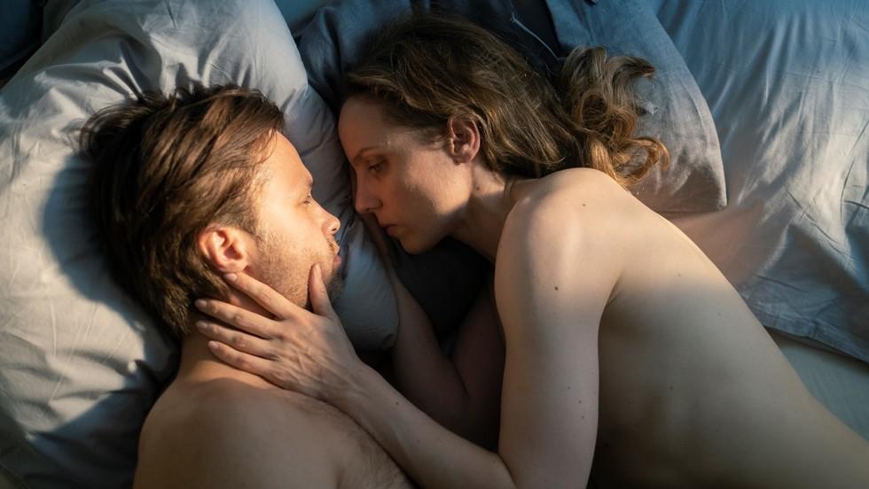 """""""Rysa"""": Co o serialu sądzi główny scenarzysta Igor Brejdygant?"""