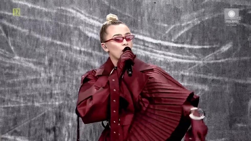 Natalia Nykiel - Po co wolność