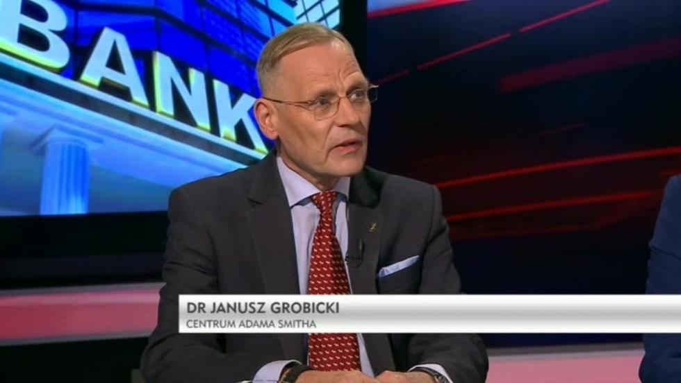Polska w kawałkach Grzegorza Jankowskiego - Marek Rzewuski, dr Janusz Grobicki
