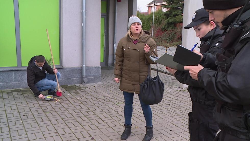 Policjantki i Policjanci - Odcinek 741