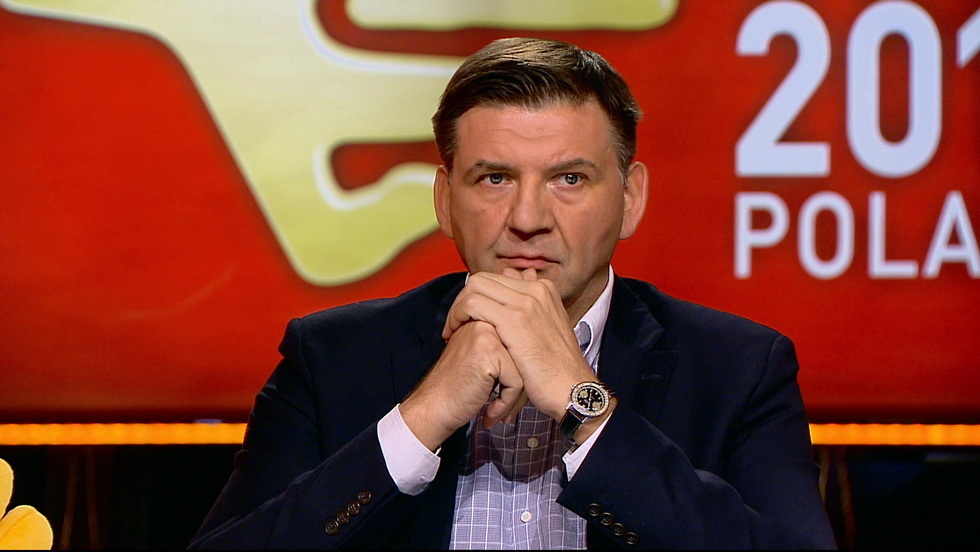 Magazyn Polska 2016 - Odcinek 29